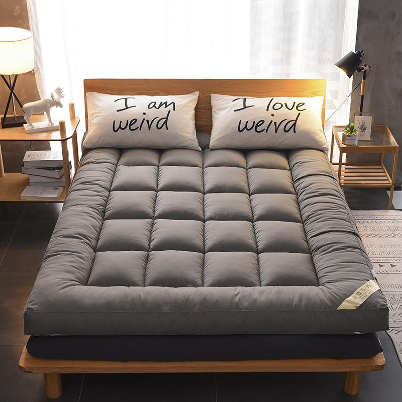 GUNAN Giường nệm Một thế hệ nệm lông nhung mềm mại khách sạn năm sao dày 10cm giường cm thảm ký túc
