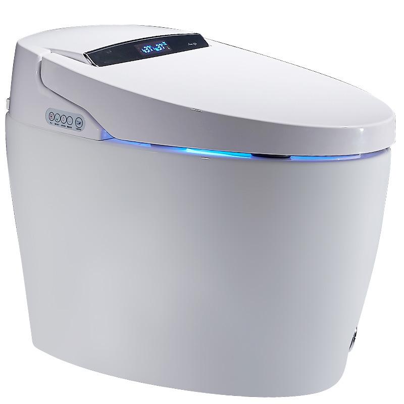 YIBI Bồn cầu Thông minh tích hợp bồn cầu tự động xả nước nóng thông minh
