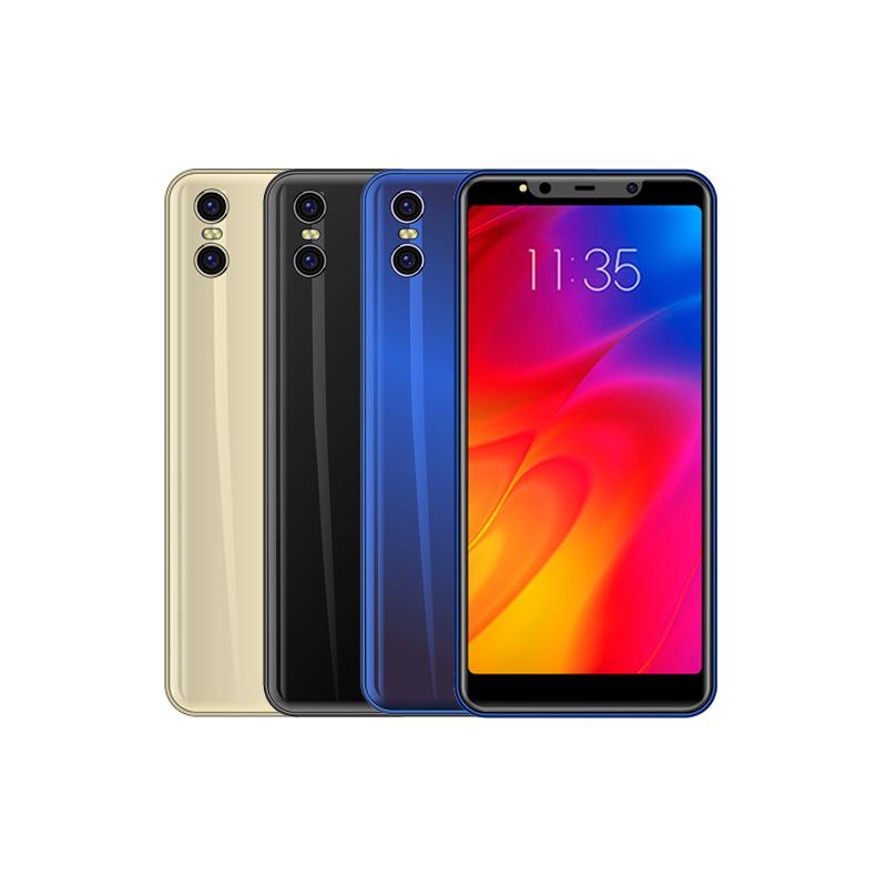 AStarry Thị trường phụ kiện di động Điện thoại thông minh A31 bán buôn 1 + 8GB 6.0 inch với điện tho