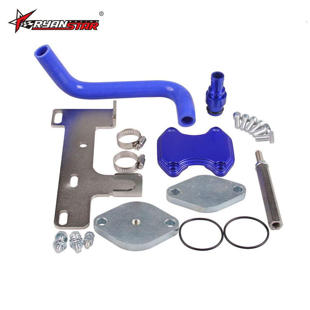 Ryanstar racing thị trường phụ tùng xe hơi / môtô Bộ phụ kiện ống xả khí thải ô tô và phụ tùng xe má