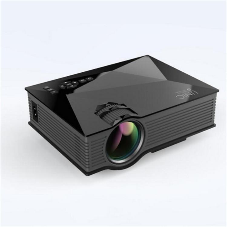 Máy chiếu UNIC Youyou UC46 + Home HD Mini 1080P