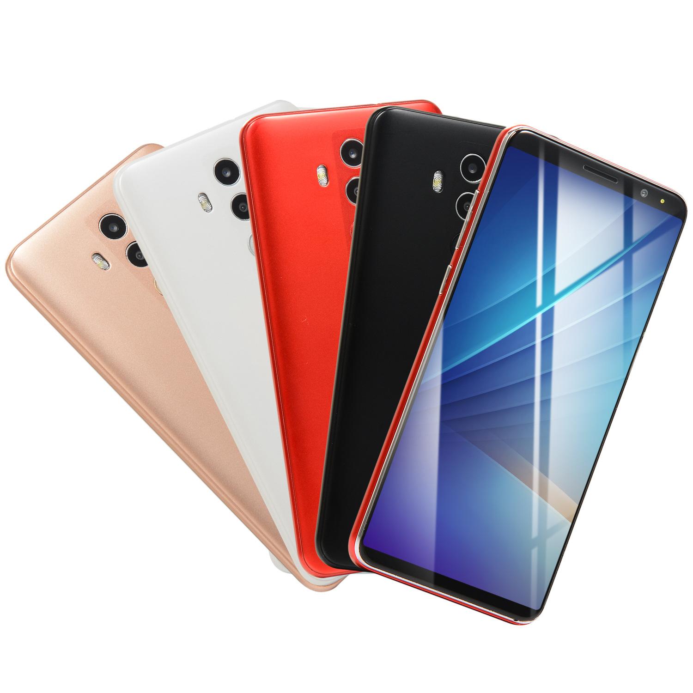 Thị trường phụ kiện di động Điện thoại thông minh bán buôn 5.0 inch 512 + bộ nhớ 4G mate10Pro 3g điệ