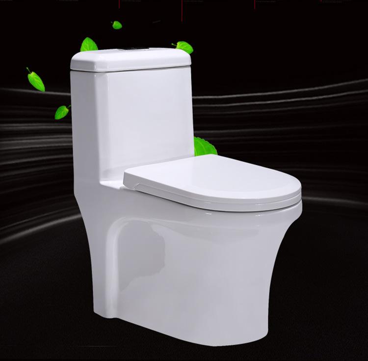 CHAOYI - Bồn cầu Nhà vệ sinh loại thông thường .