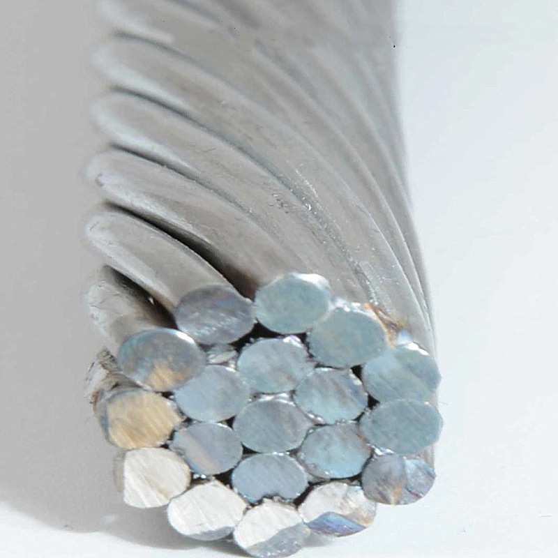 HEPAN Dây cáp Các nhà sản xuất cung cấp sợi thép mạ kẽm nhúng nóng 2.2 sợi thép 2.6 sợi thép, vv xử