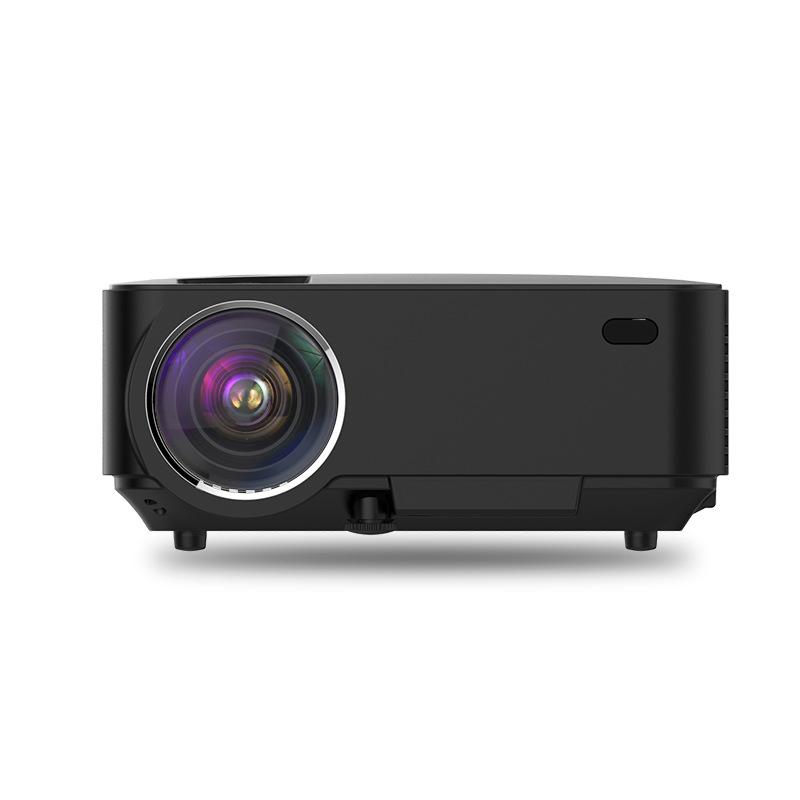 ZHONGXING - Máy chiếu thông minh HD 1080P