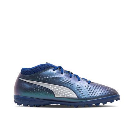 Giày bóng đá trẻ em hiệu PUMA Hummer chính hãng .