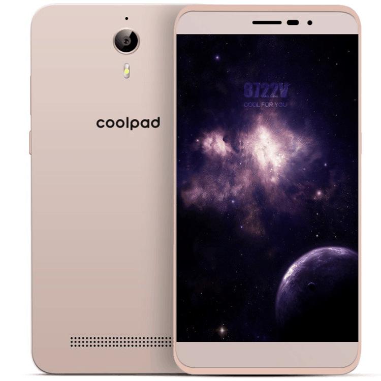 CDS Thị trường phụ kiện di động Cool tôi đã gửi 8722V điện thoại di động 4G cũ điện thoại thông minh