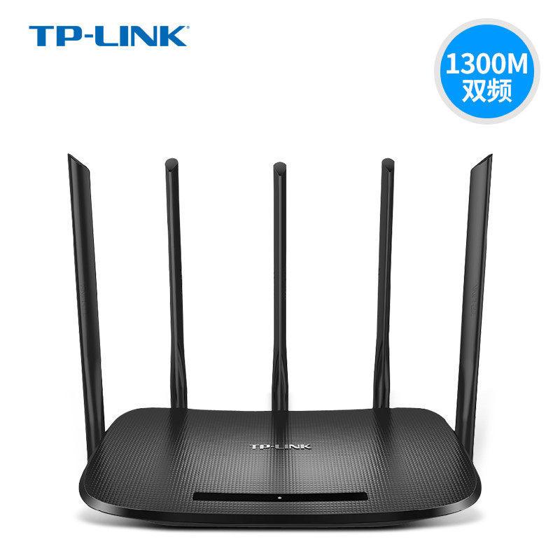 Bộ định tuyến không dây hai băng tần TP-LINK / 5G