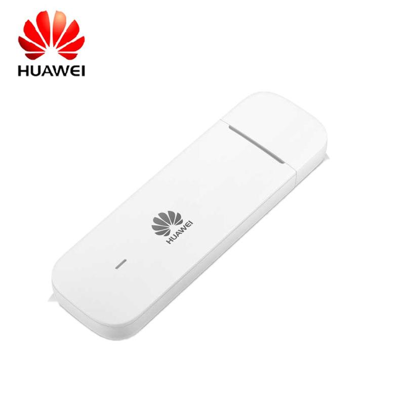 Card mạng 3G/4G Thương hiệu mới E3372 Telecom Unicom Thiết bị khay Internet không dây 4G Máy tính xá