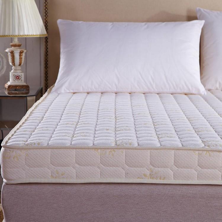 LUOLAIYA Giường nệm Lolaiya đặc biệt cao đàn hồi bọt xốp nệm đơn đôi nệm Simmons nệm mềm nệm