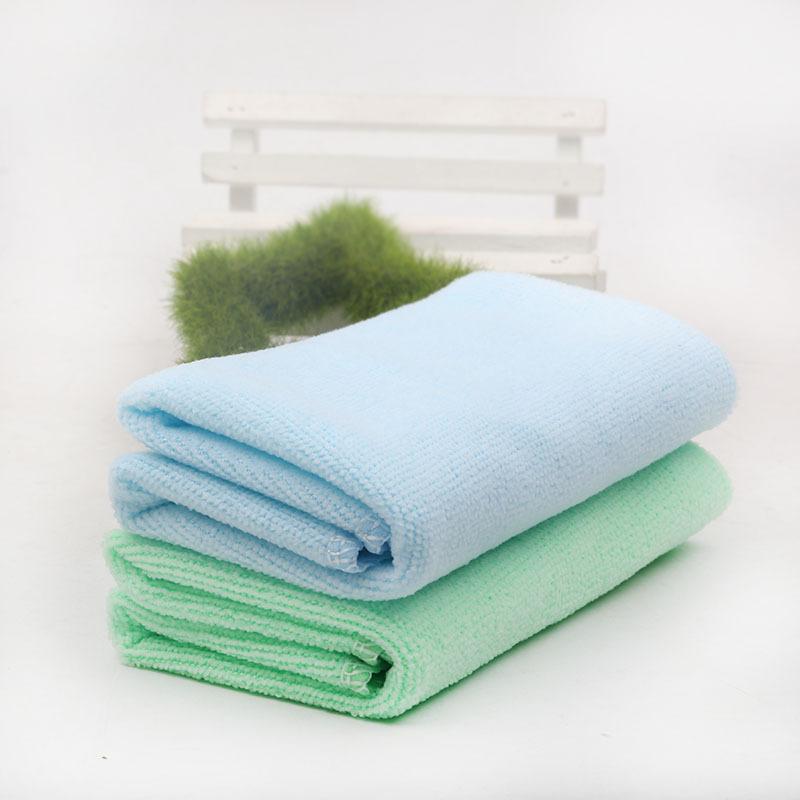CSSP Khăn lau xe Phân phối dài hạn Khăn lau sợi nhỏ Khăn lau xe ô tô Khăn lau khăn lau vải 30 * 30cm