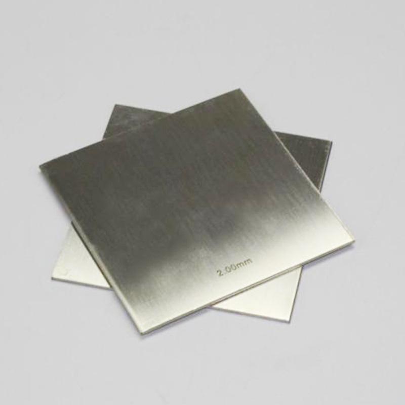 LIANZHONG Cán nguội Nhà sản xuất cung cấp thép không gỉ cán nguội 304 304 tấm cắt laser 304 inox tùy