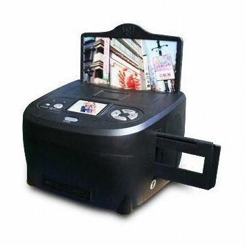 INNET Máy scan , máy quét sử dụng ảnh kép WT-505