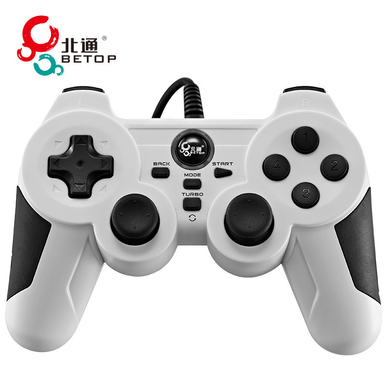 Beitong Tay cầm chơi game Condor XPRO máy tính usb xử lý pc TV FIFA online