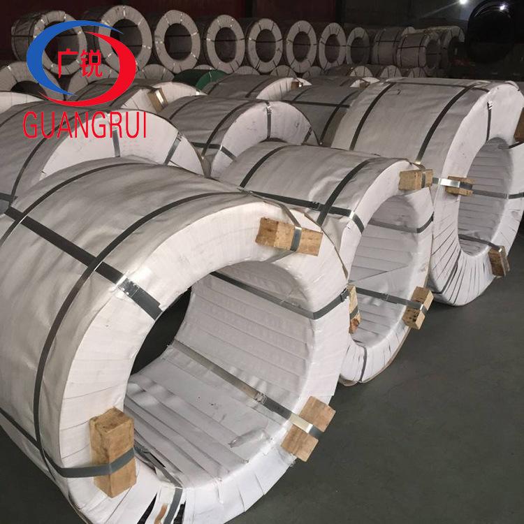 GUANGRUI Dây cáp 15.2 Sợi thép dự ứng lực Sợi bê tông cầu Cầu sợi thép cường lực nhà sản xuất cung c