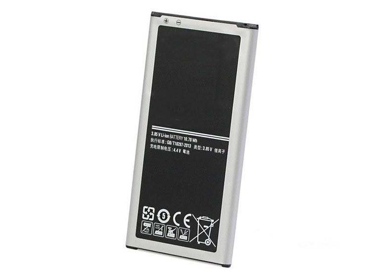 SHENGYONGSHUN Pin điện thoại Bán buôn pin Samsung S5 I9600 G9006V G9008V G9009D pin điện thoại