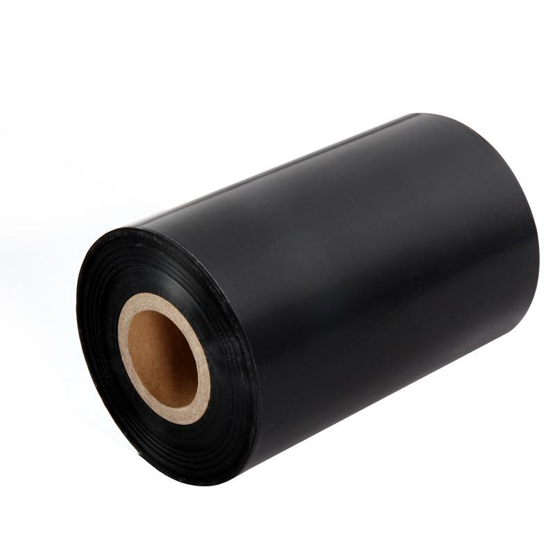 SENYUE Ruy băng Hỗn hợp cơ sở mã carbon máy ruy băng nửa cây nửa sáp 40mm * 100mm * 300m nhãn máy in