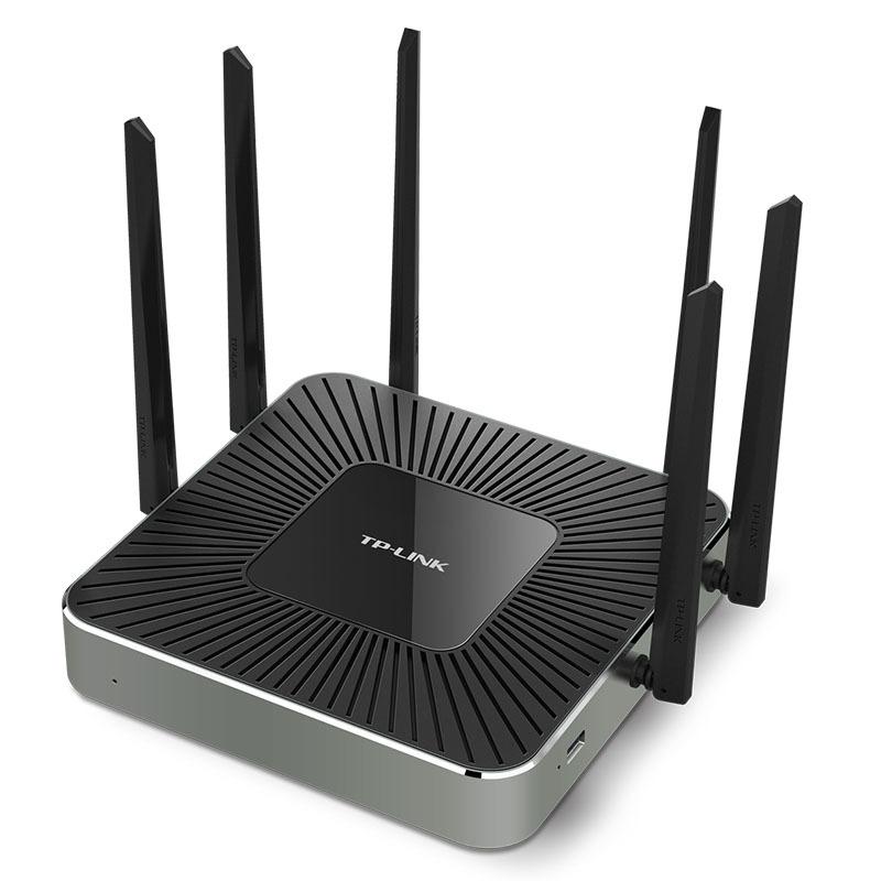 Bộ định tuyến không dây  hai băng tần TP-LINK TL-WAR1750L 5G WVR1750L WVR1750G