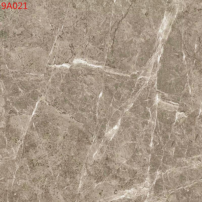 DUANG Đá hoa cương Hiện đại tối giản toàn bộ gạch đá cẩm thạch 900x900 phòng khách kim cương Kích th
