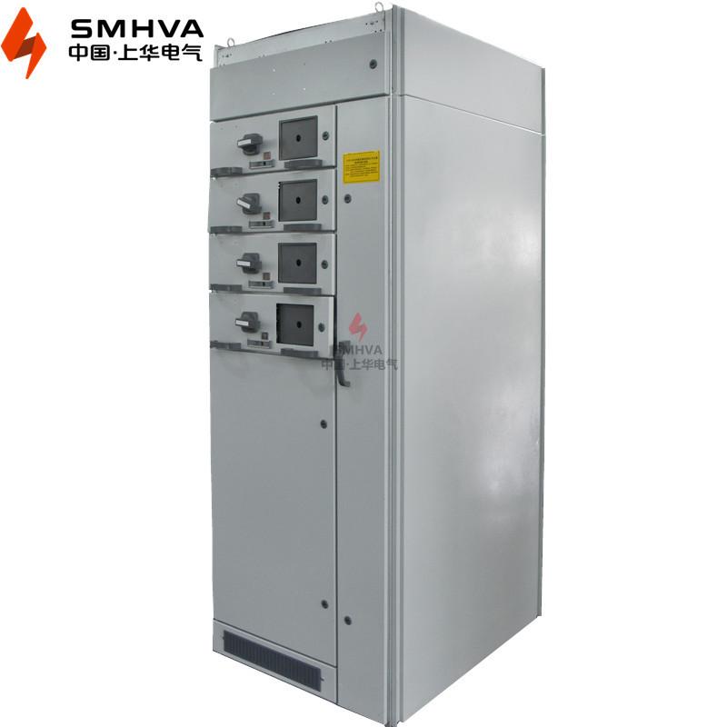 SHANGHUA Tủ mạng cabinet Thiết bị đóng cắt điện áp thấp MNS GCS / GCK