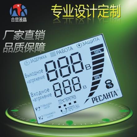 HEXIAN Sản phẩm LCD Cung cấp sản phẩm điện điều chỉnh LCD màn hình tinh thể lỏng BL12664 / tùy chỉnh