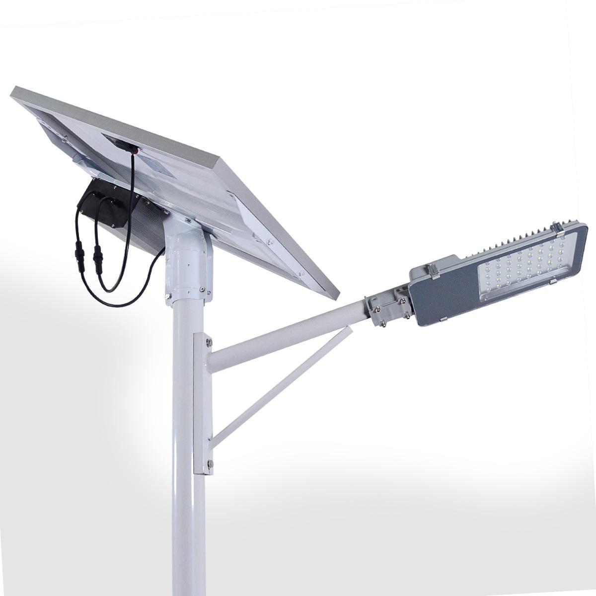 XINGKAI Đèn đường chiếu sáng dùng năng lượng mặt trời