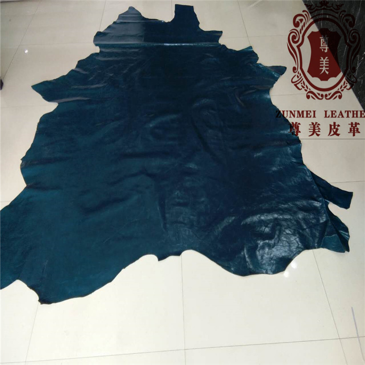 Da ngựa New Order Up to New China, Pink Oil Wax Leather, Zunmei Leather Supply of Leather Producers