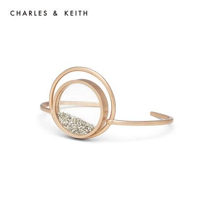 đồ trang trí trang phục  CHARLES & KEITH Vòng đeo tay CHARLES & KEITH CK5-11430048 Vòng đeo tay nữ b