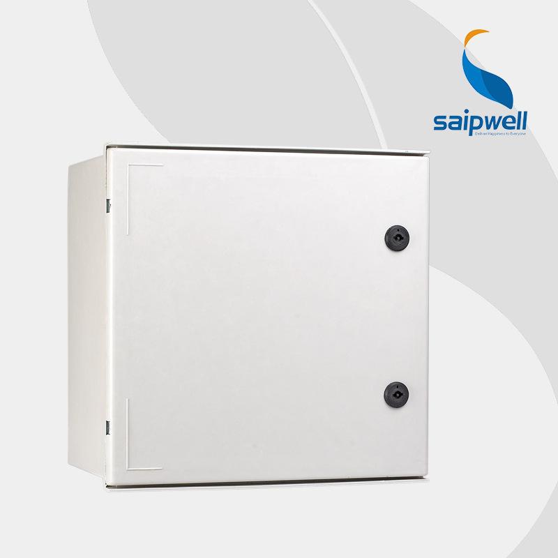 Tủ điều khiển điện khí công nghiệp chống nước .