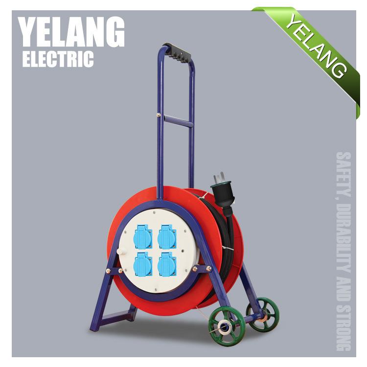 YELANG - Khay cáp di động Wolf YL-16CGB