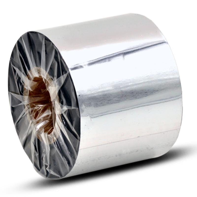 MEIKU Ruy băng than Đã giặt Ribbon 35 * 200 Máy in mã vạch Ribbon 40 50 60 70 Nhãn đã giặt In dấu rử