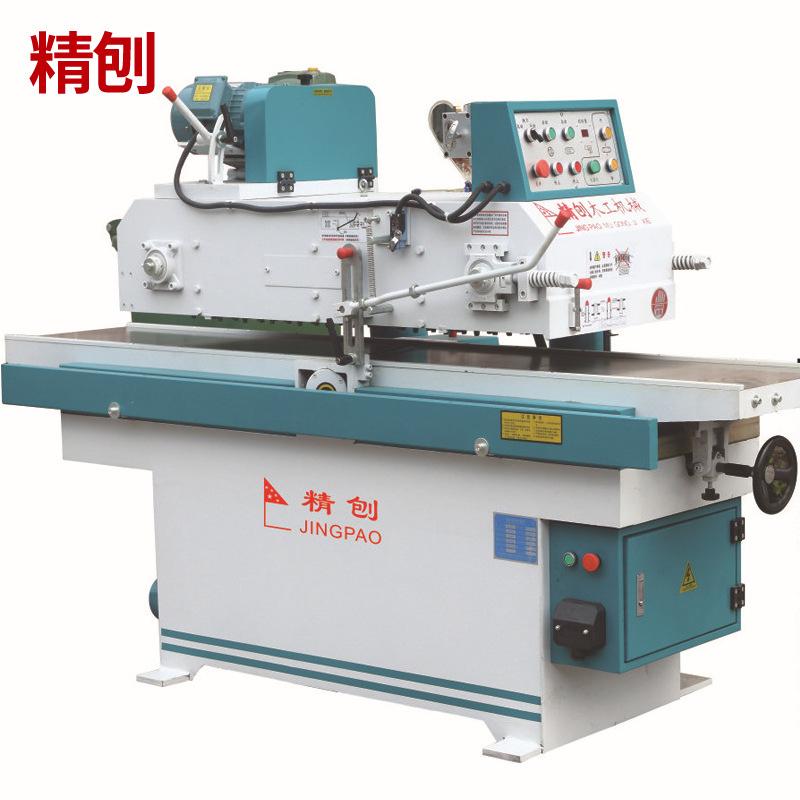 JINGPAO Máy công cụ chế biến gỗ đơn và đôi trục tự động