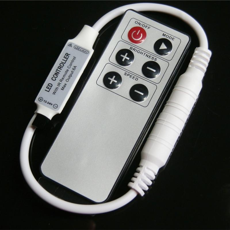 Linktop Thiết bị điều khiển từ xa hồng ngoại 12V