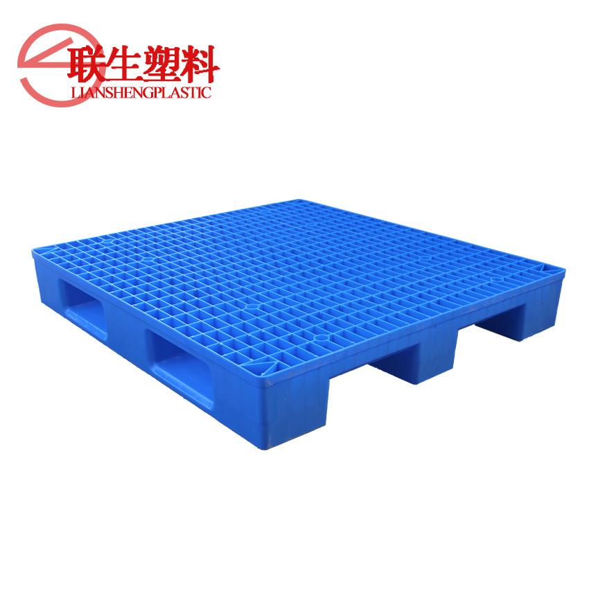 LIANSHENG Mâm nhựa / Pallet nhựa Thẻ ván nhựa Chuan thẻ ván kho nhựa khay lưu trữ ván sàn nhựa vật l