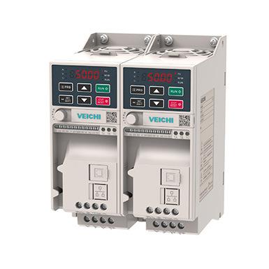 WEICHUANG Thiết bị biến tần Flext Electronic AC10-T3-1R5G nặng 1.5KW 380V