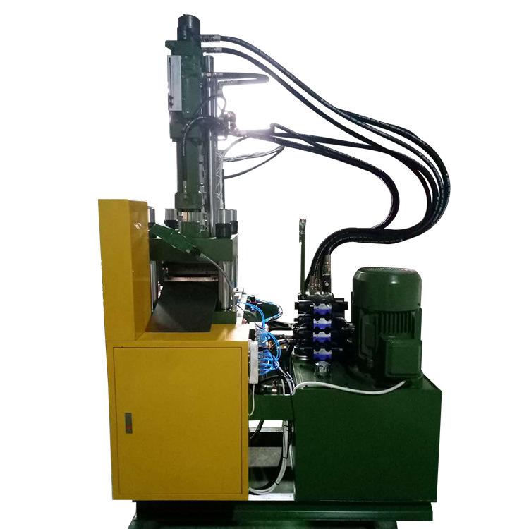 Máy ép nhựa phun tự động YT-650