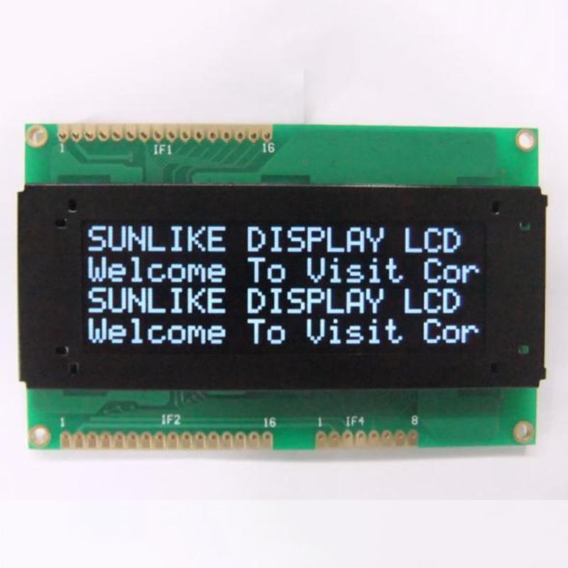 AMSON Sản phẩm LCD Một nguồn cung cấp lớn các sản phẩm dòng LCD, mô-đun hiển thị chất lượng cao Mô-đ