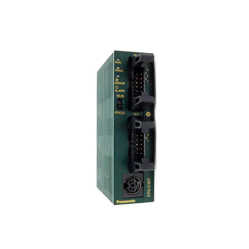 Panasonic -  Bộ điều khiển lập trình ban đầu của PLC