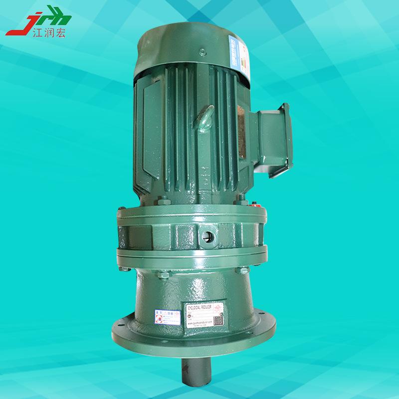 JIANGRUNHONG Máy giảm tốc Dọc chất lỏng trộn giảm tốc xử lý nước giảm tốc trộn máy trộn định lượng d