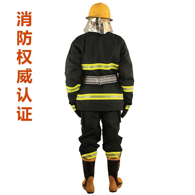 Bộ đồ chữa cháy Phòng cháy chữa cháy .