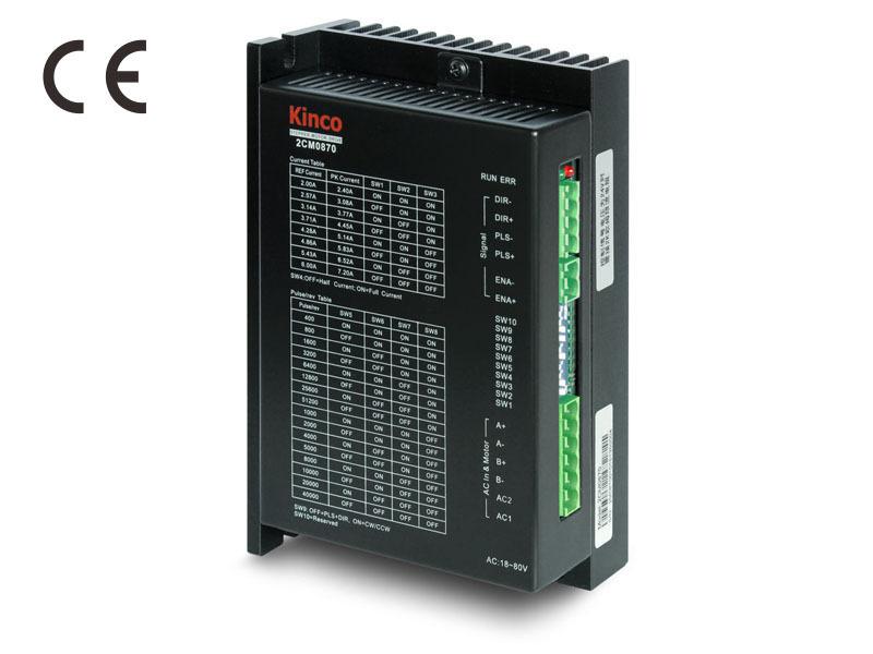 Kinco step 2CM0870 ổ đĩa hai pha hoàn toàn mới