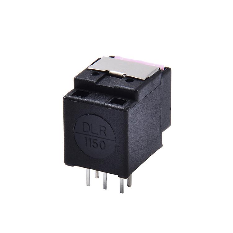 AIXIN Thiết bị điện quang Cung cấp giao diện đầu vào sợi, thiết bị quang điện tử, DLR1150