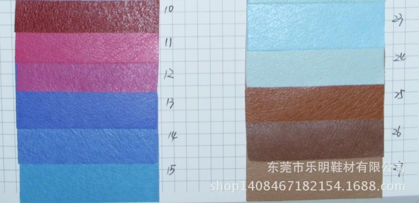 Da heo JP5005 Tiếp tế đốm Da heo 0.6M Da nhân tạo da cho túi xách và vật dụng Giầy
