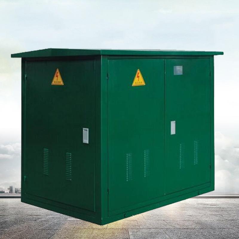 Hộp phân phối cáp Cung cấp cho thuê cáp nhánh hộp ngoài trời điện áp cao phân phối cáp châu Âu hộp n