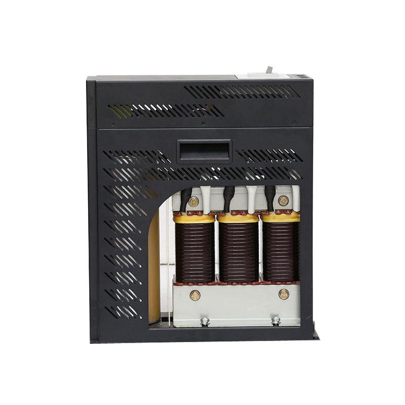 Thiết bị bù điện áp thấp 525V /25kvar tích điện phản ứng tụ điện thông minh