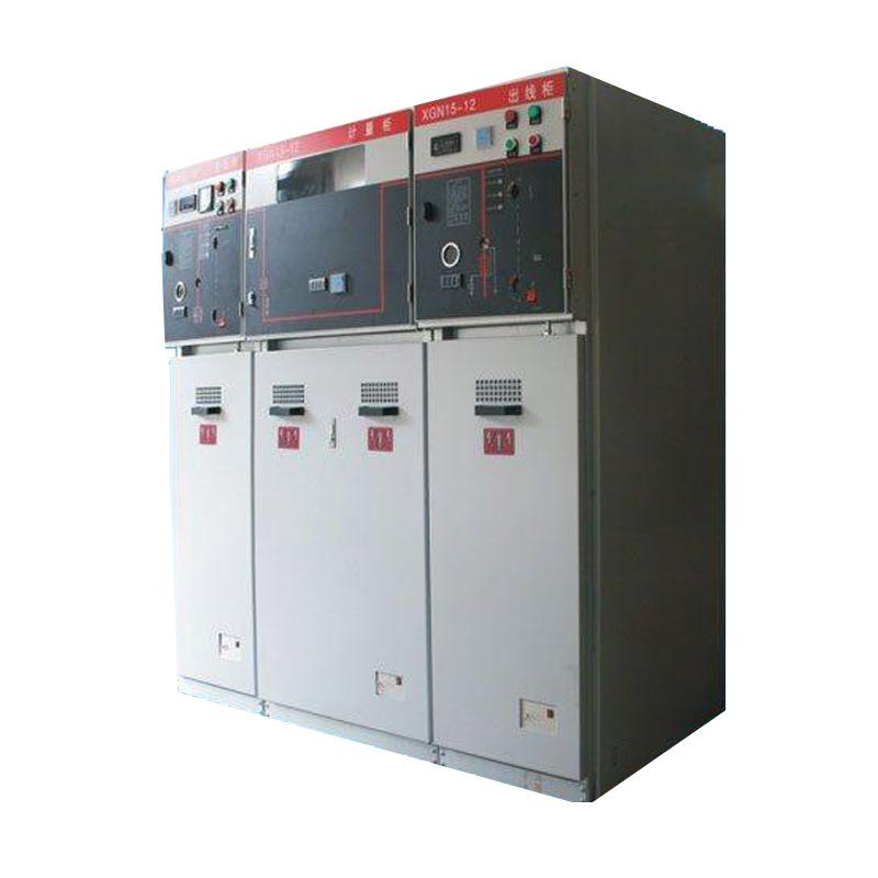 SENYUAN Tủ điện cao áp / tủ mạng vòng / xgn15-12 / mở và đóng / bơm hơi tủ điện vòng cao áp bán trực