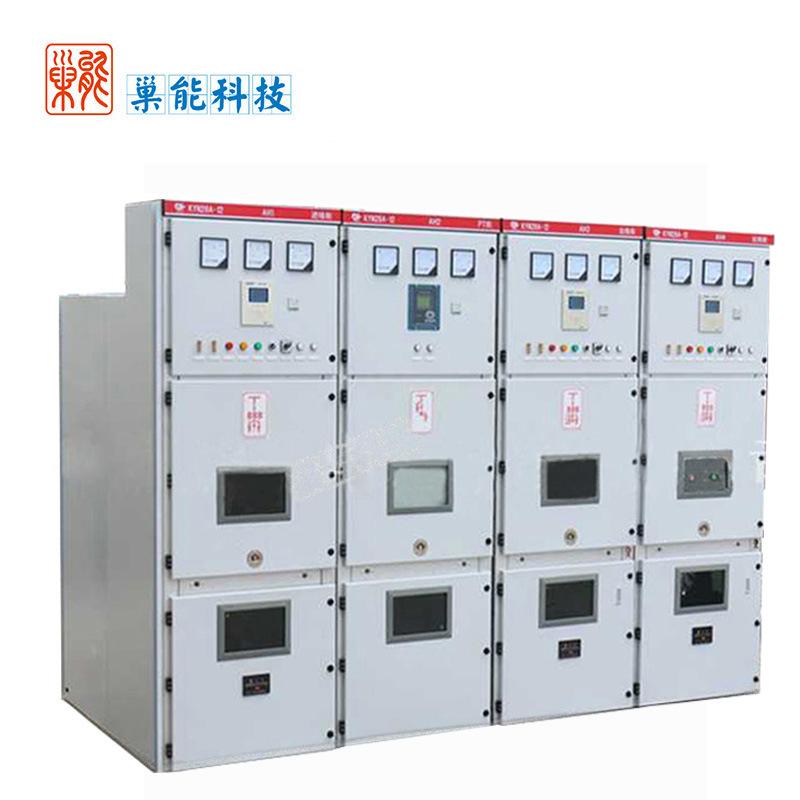 Tủ mạng cabinet Kyn28 thiết bị chuyển mạch điện áp cao