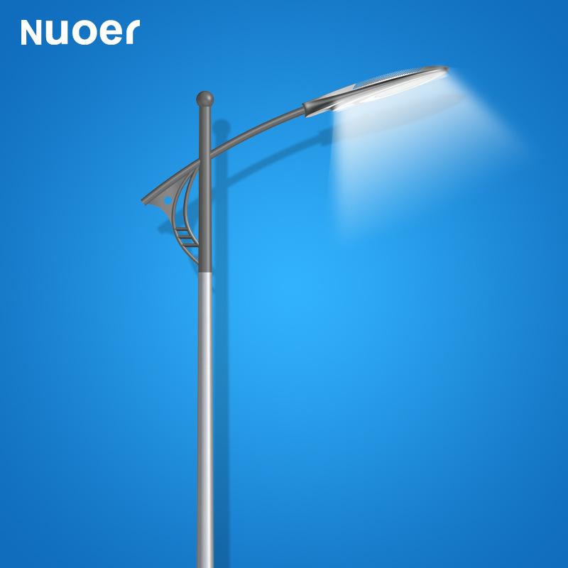 Đèn đường chiếu sáng cao 6 m 7 m 8 m 9 m