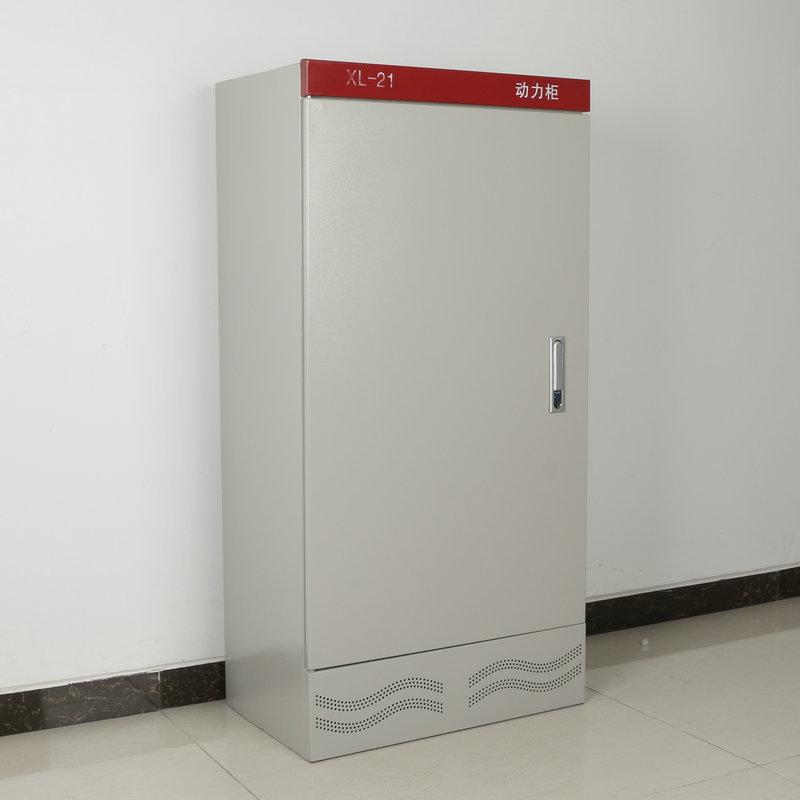 phân phối tủ điều khiển điện bán dẫn XL-21
