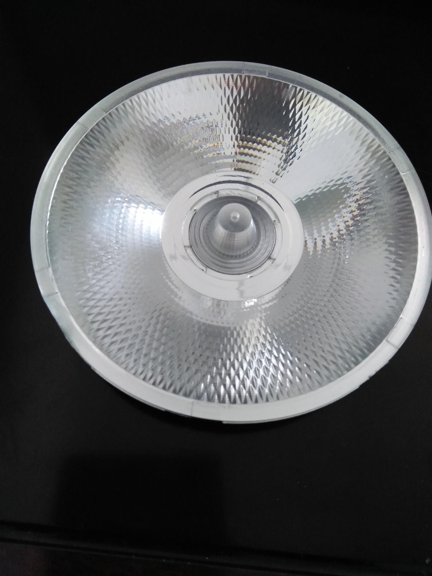 MEIZHUANG Đèn LED thấu kính Par phản xạ ống kính ánh sáng, phản xạ ống kính mỏng, ống kính góc nhỏ